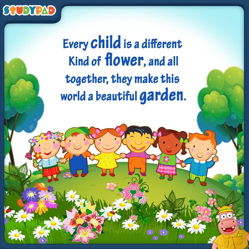 Preschool Quotes, Kindergarten