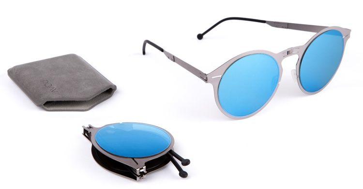 582d823fa95 ROAV Eyewear - Slimmest Folding Sunglasses - HolyCool.net