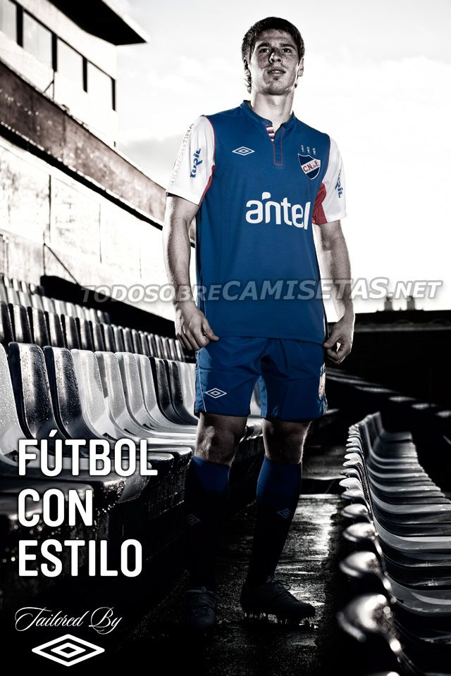 Third | Club Nacional de Fútbol | 2012/2013