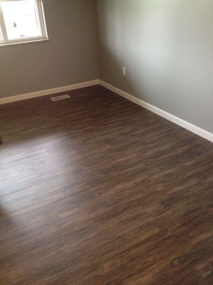 Lumber Liquidators Tranquility Mm Rustic Reclaimed Oak Vinyl - Click in place vinyl flooring