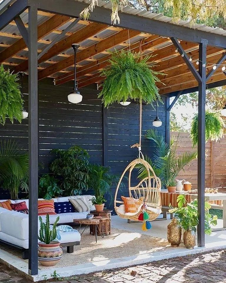 59 Backyard Patio Ideas That Will Amaze Inspire You Pictures Of Patios Backyardpatio Backyardpatiodesign Patio Deck Designs Backyard Patio Patio Decor