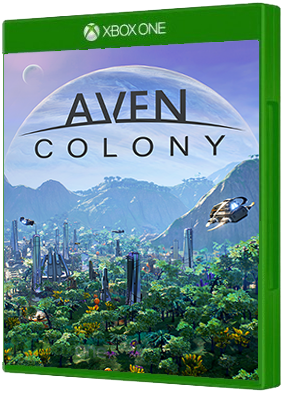 aven colony is a city building game from mothership entertainment