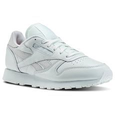 x FACE Classic Leather Spirit Reebok V70668 263794