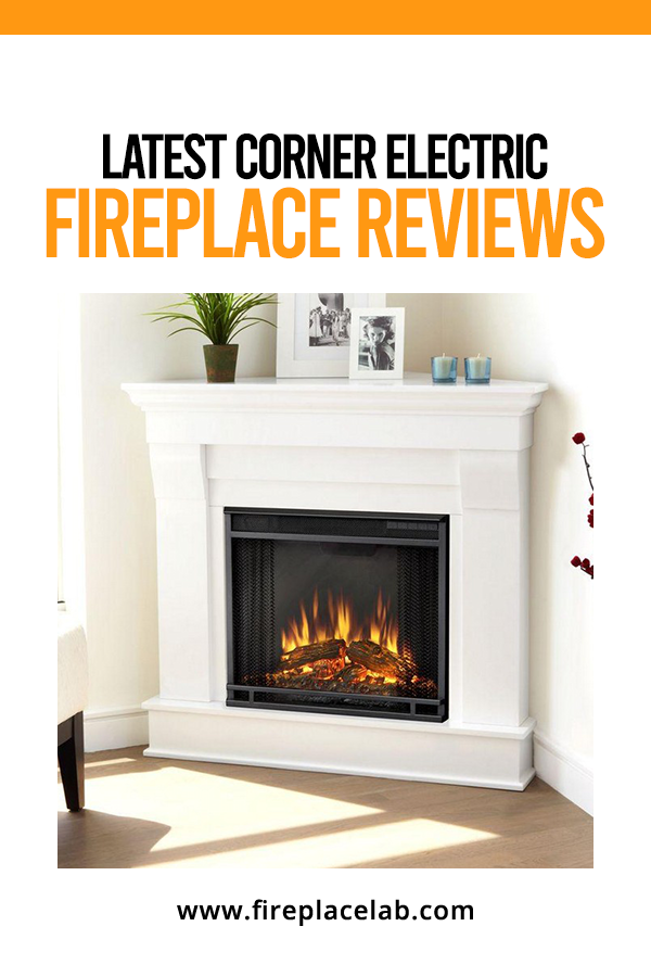 Latest Corner Electric Fireplace, Cozy Grate Fireplace Heater Reviews