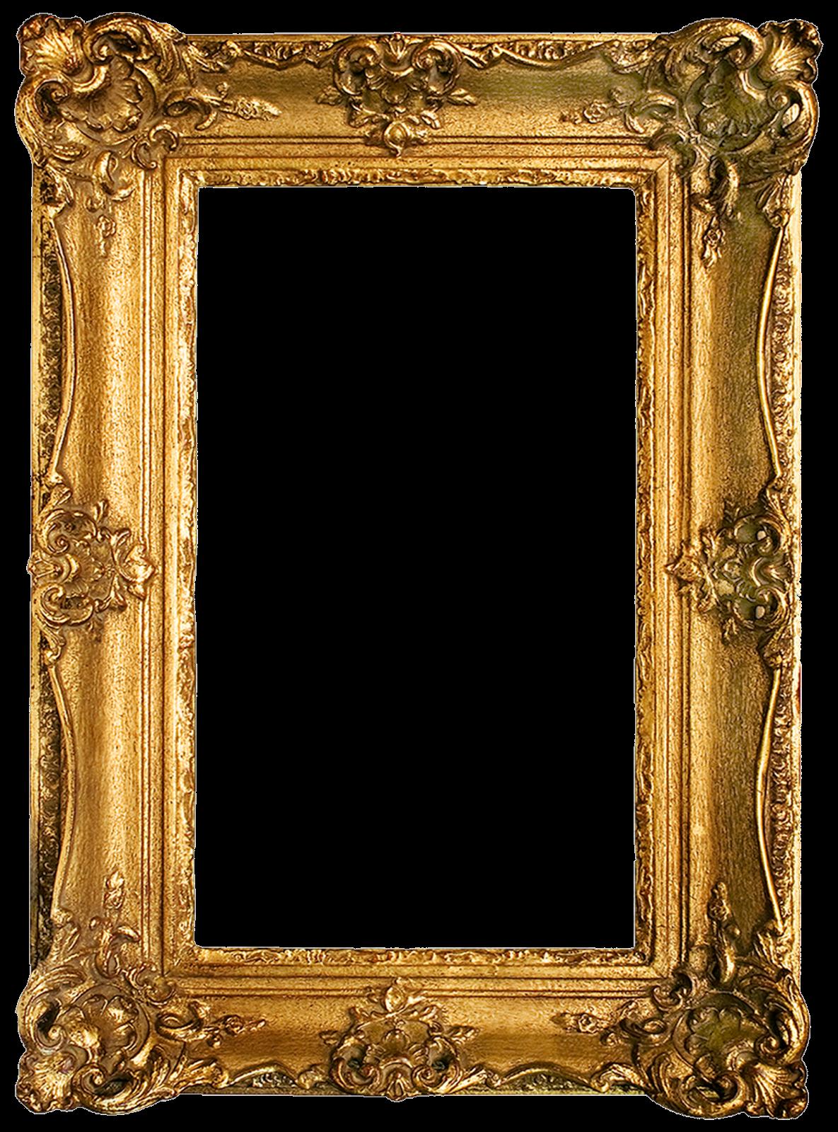 425a224d103 Vintage Gold Gilded Frames Free Printables! Vintage Gold Gilded Frames Free  Printables! Ornate ...