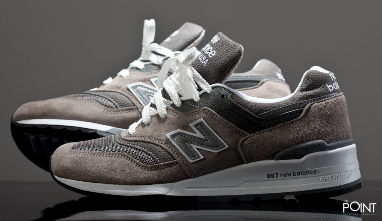 New Balance M998DTK Made in the USA Zapatillas