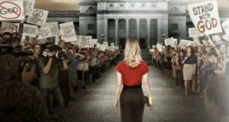 'God's Not Dead 2' Trailer Release: Jesus A Historical Figure, Never Existed Before? - http://www.movienewsguide.com/gods-not-dead-2-trailer-release-jesus-historical-figure-never-existed/171053