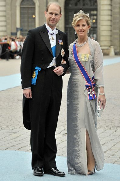Wedding Of Swedish Crown Princess Victoria Daniel Westling Arrivals