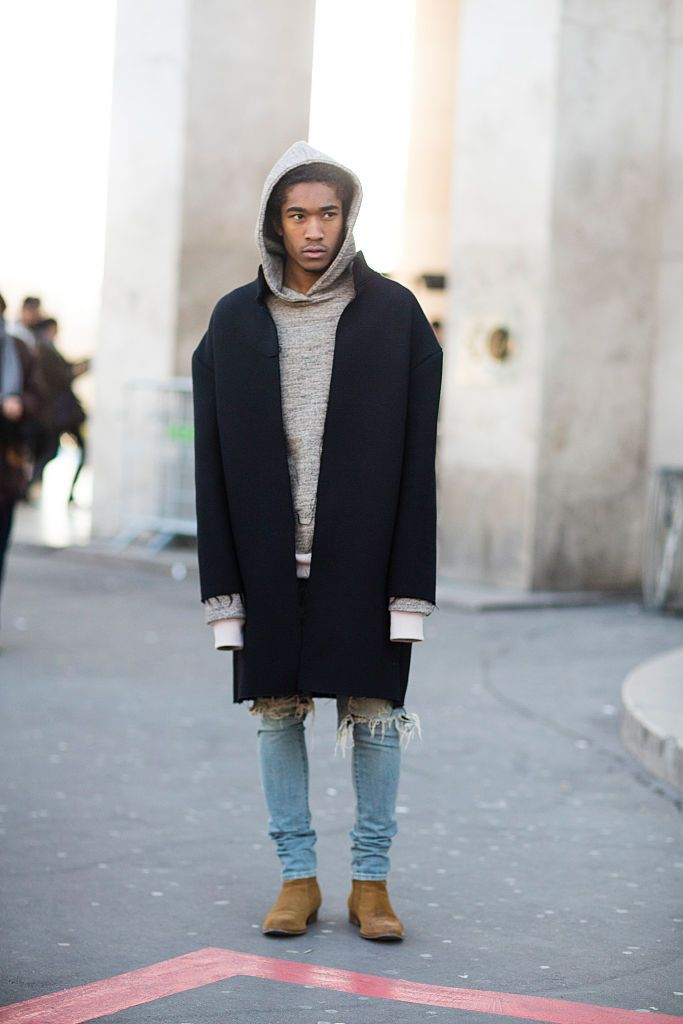The Best Men's Street Style From Winter 2016 | StyleCaster