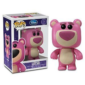 Disney Pop Vinyl Figure Lotso Toy Story Funko