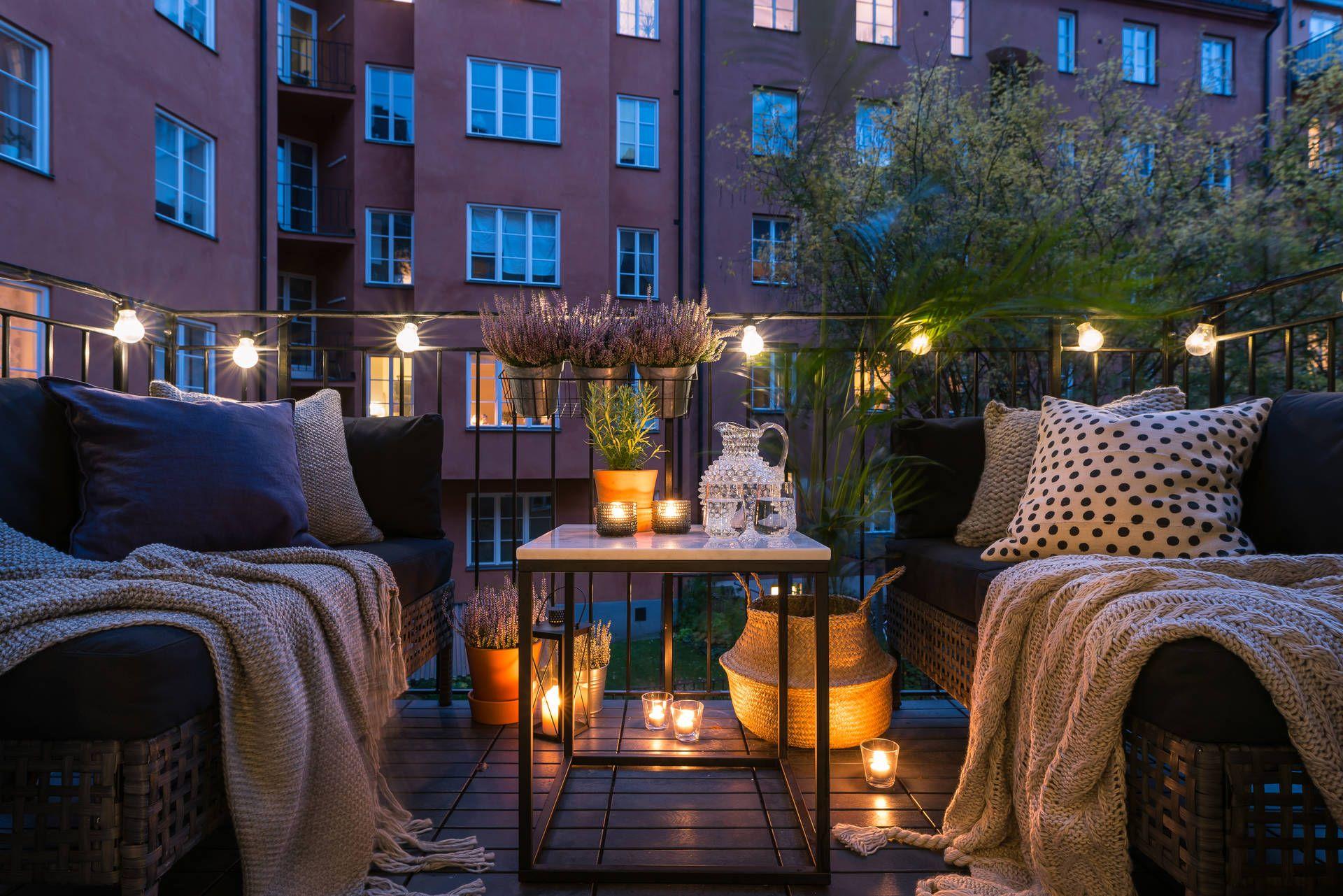 Strands, Balcony Ideas, Stockholm, Balconies, Balcony