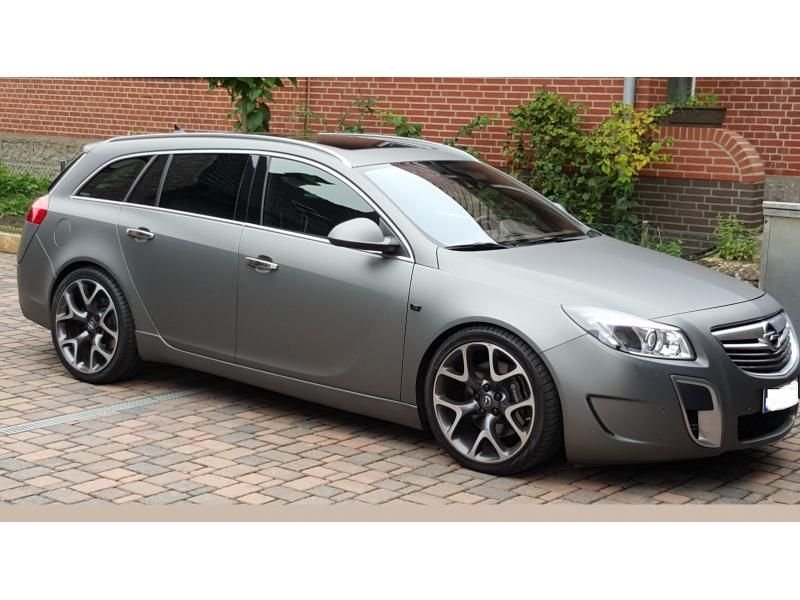 opel insignia 2 8 v6 turbo sports tourer 4x4. Black Bedroom Furniture Sets. Home Design Ideas