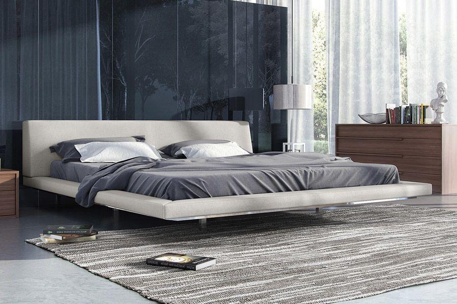 Modloft Jane Bed On Sale Low Modern Platform Bed Modern