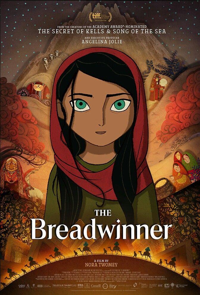 THE BREADWINNER Full movies, Free movies online, Good