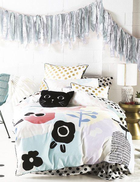 Hiccups Eliza Duvet Cover Setfarmers  Big Girl Room  Pinterest Amusing Farmers Furniture Bedroom Sets Decorating Design