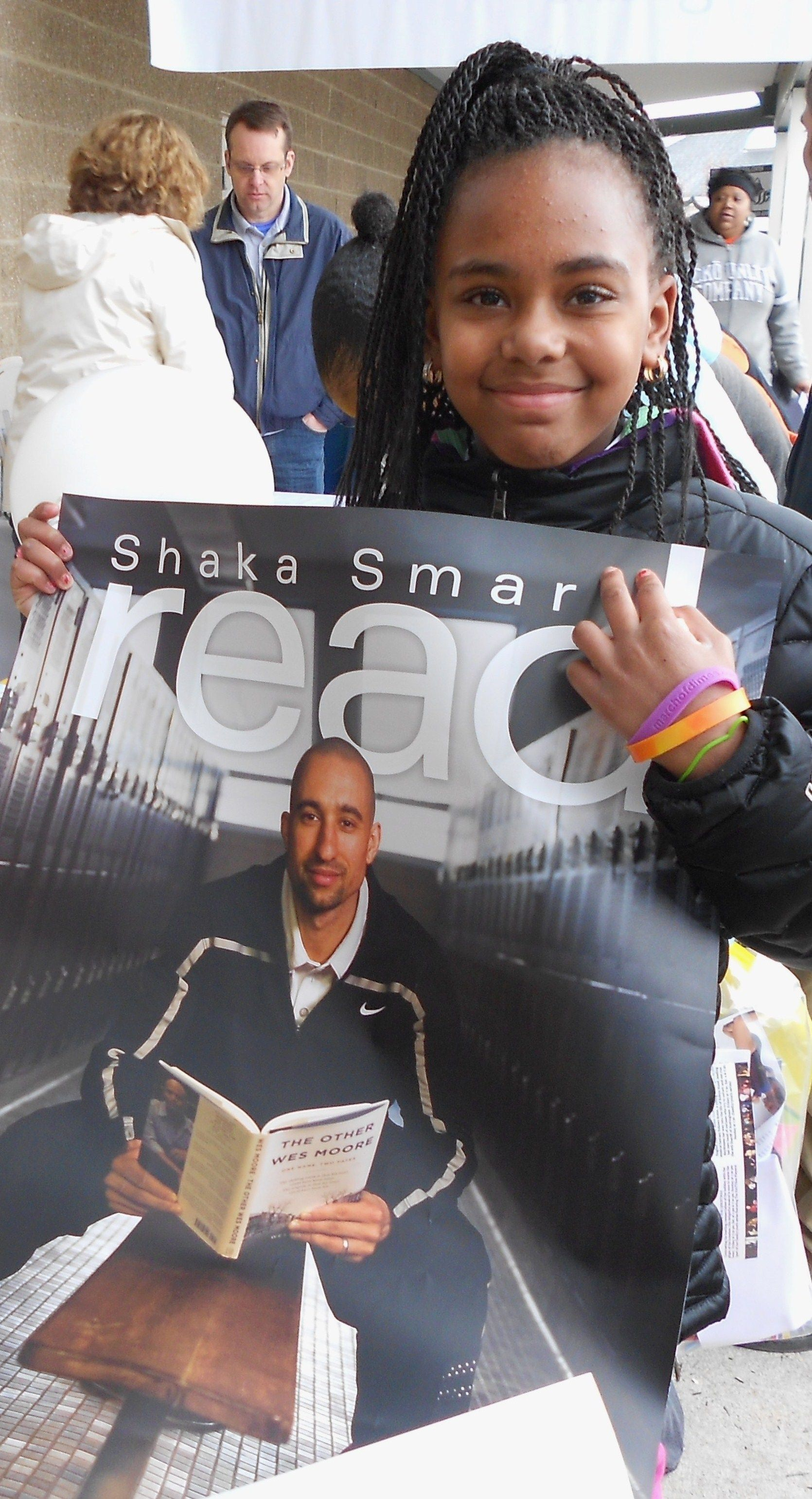 VCU Head Basketball Coach Shaka Smart encourages