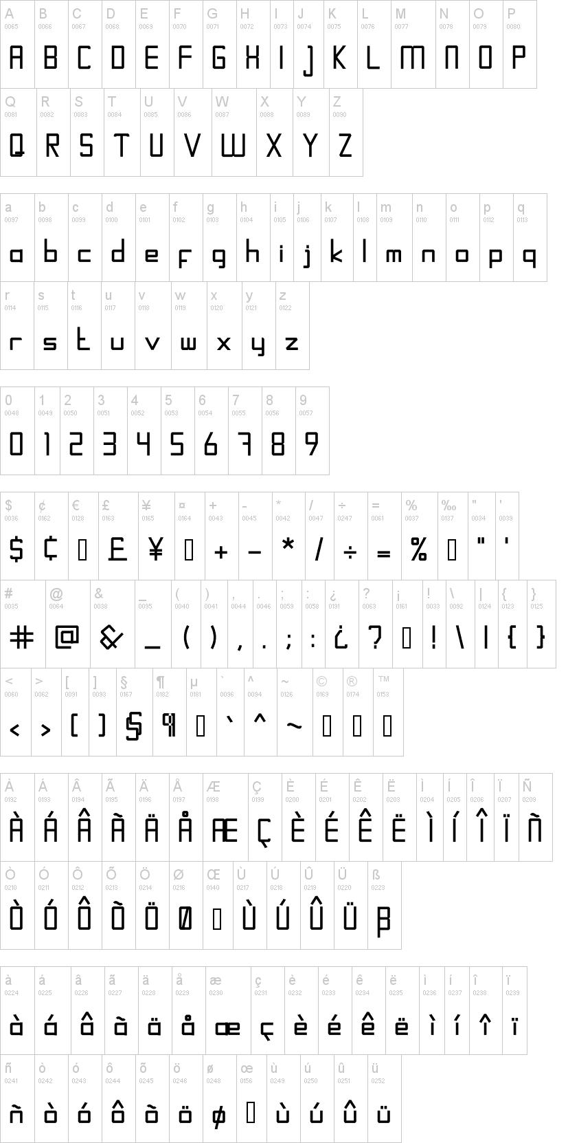Jaguar Font Dafont Com Dafont Typeface Jaguar