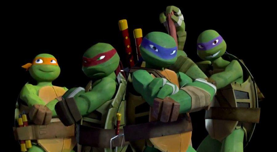 New Nickelodeon TMNT Screenshot. Tmnt, Ninja-skilpadder, Tmnt  Tmnt, Ninja turtles, Tmnt