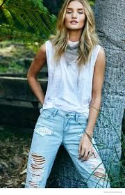 editorial fashion photography jeans casual - Google Search