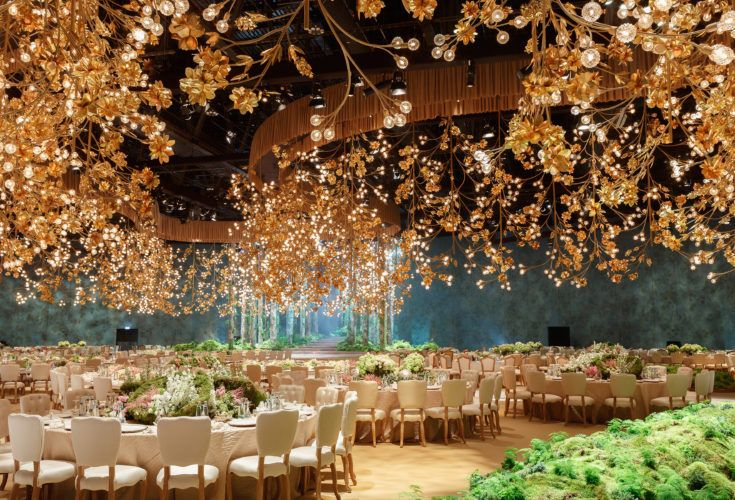 If You Are Looking Trendy Wedding Events Designers For Wedding Decor