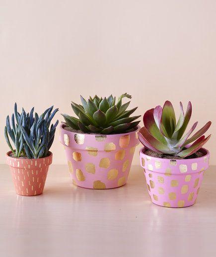 Diy Planters Painted Plant Pots Painted Terra Cotta Pots Painted Flower Pots
