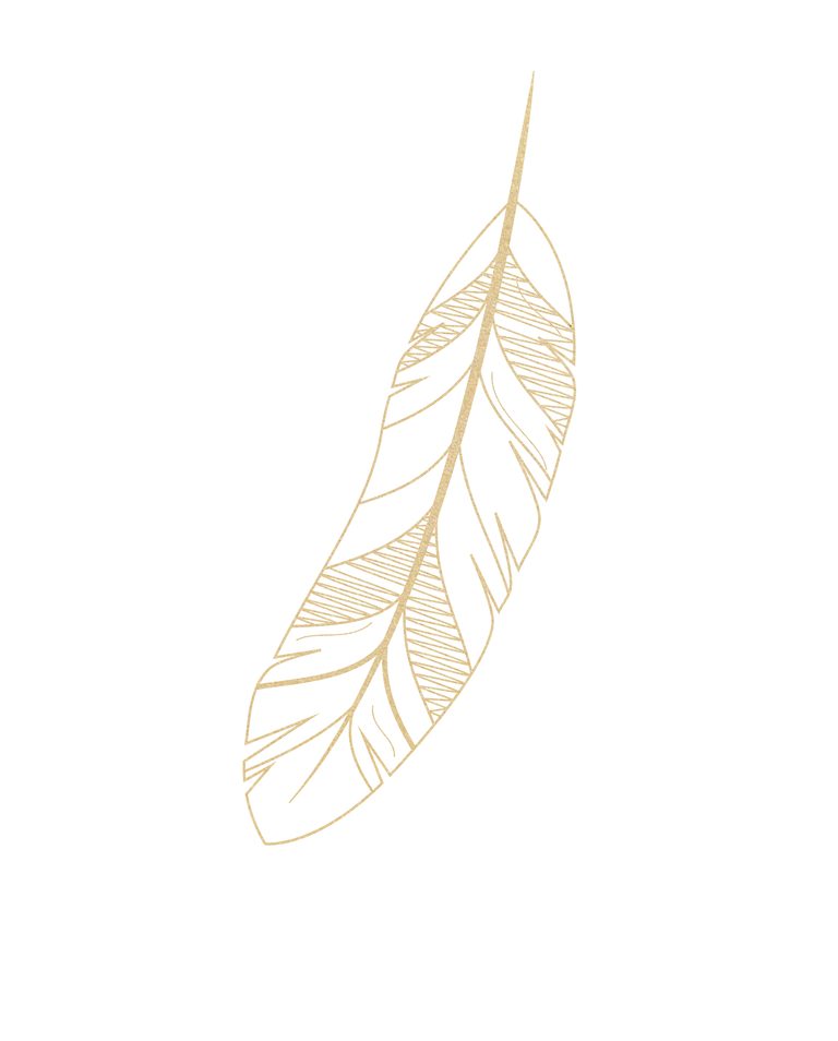 Ohsolovelyblog Free Gold Feathers Gold Feathers Feather Illustration Feather