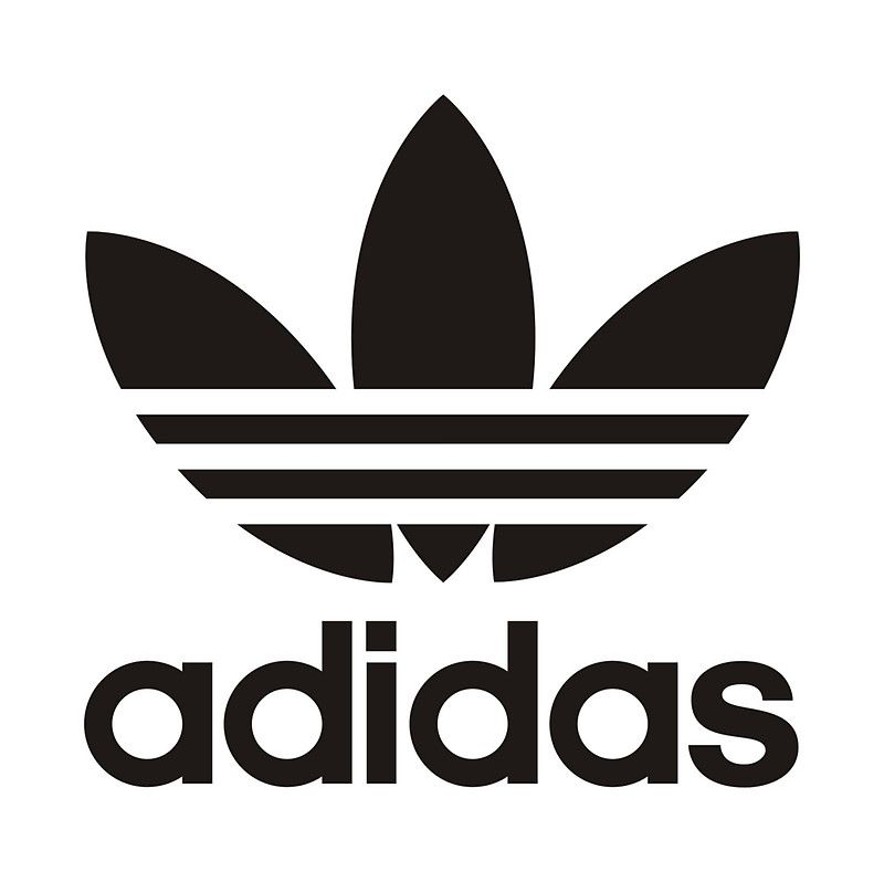 7b0d1200f Adidas Logo