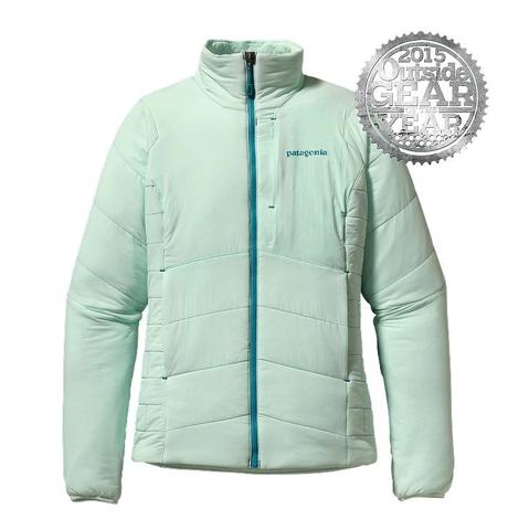 Patagonia Women's Nano Air Jacket Capefish Clothing