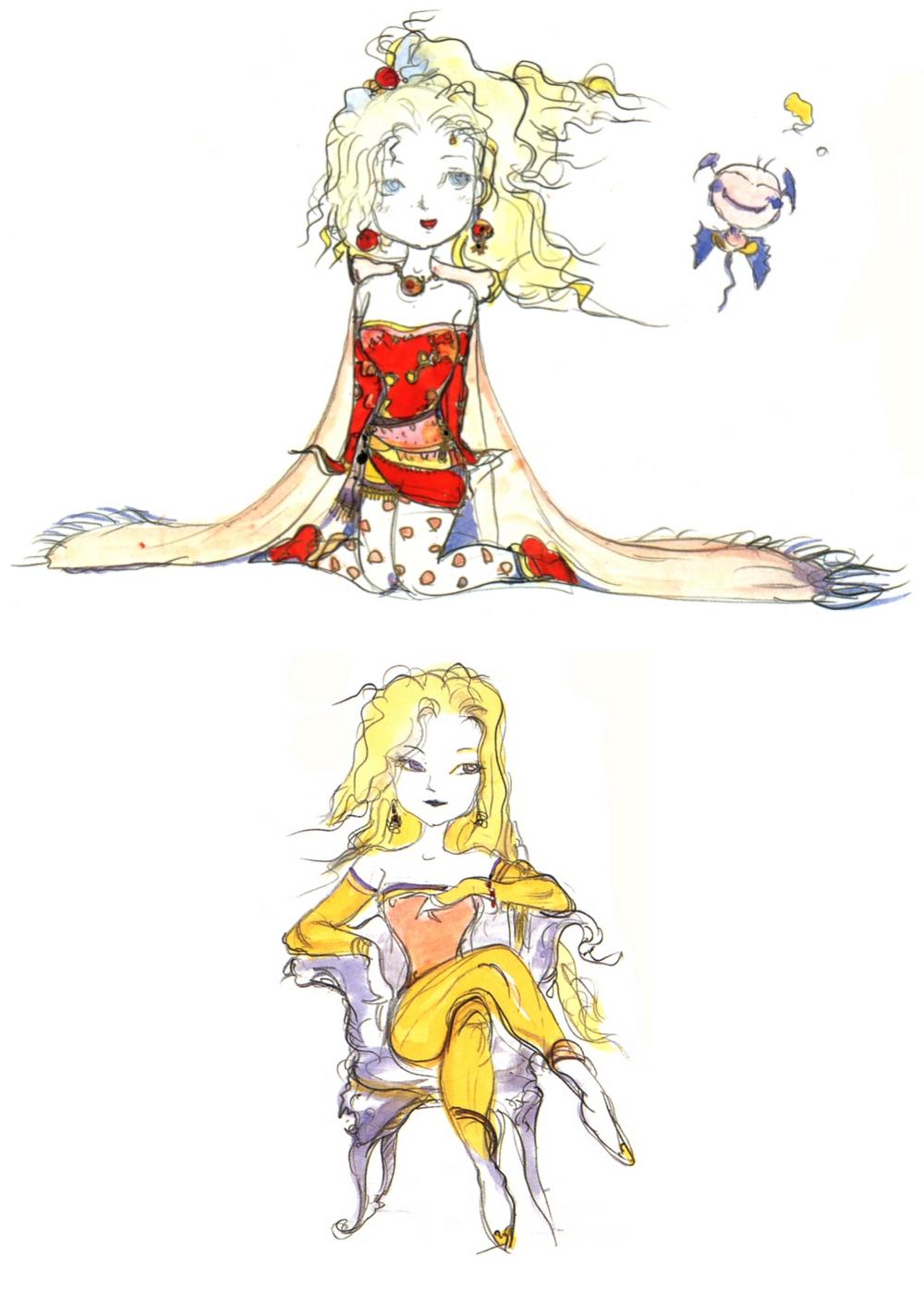 Final Fantasy VI (Video Game) - TV Tropes