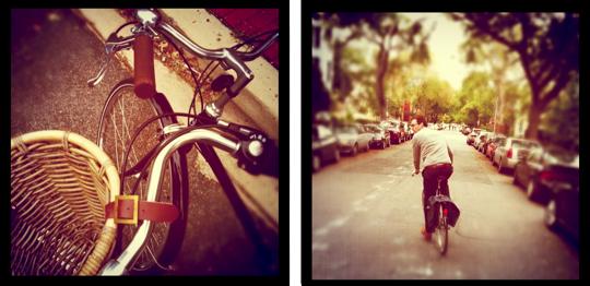 pyöräkorin kiinnitys