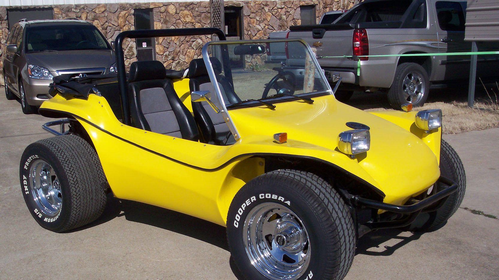 Volkswagen Dune Buggy 2021 Price And Release Date Dune Buggy Volkswagen Ford Mustang Cobra