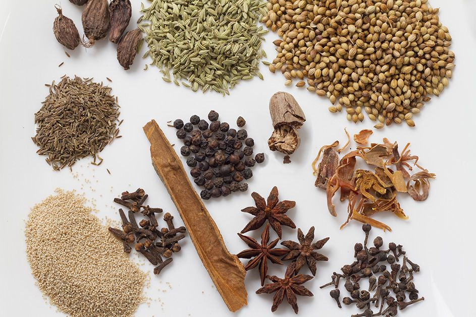 CKP garam masala is used in various Maharashtrian curry based dishes.