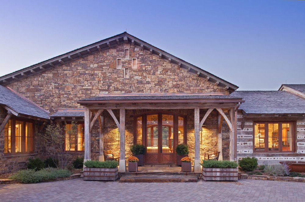 Pin by Jim Little on VEC | Country front door, Exterior ... on Front Range Outdoor Living id=90626