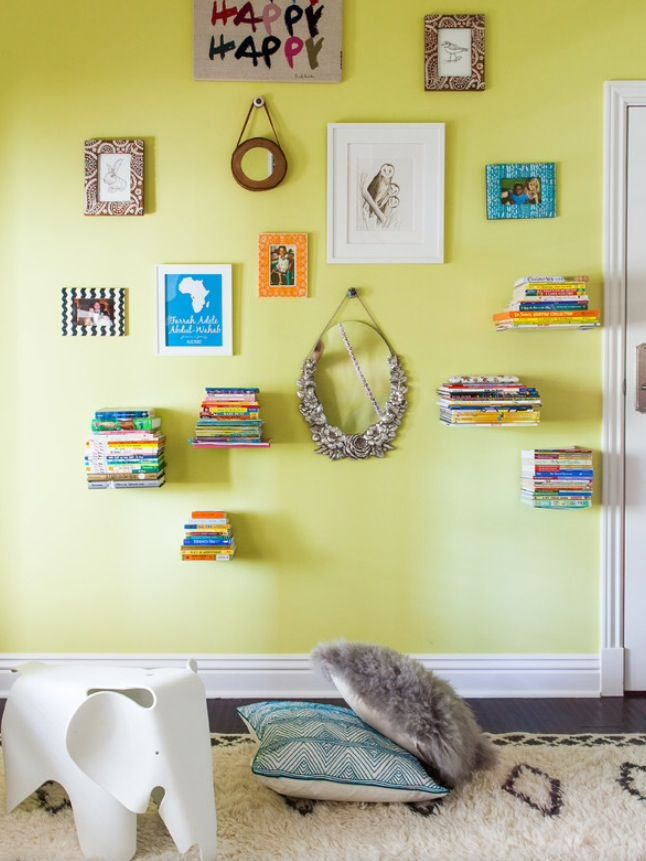 Children\'s room wall arrangement. | HeArt & hOme{*_*} | Pinterest ...