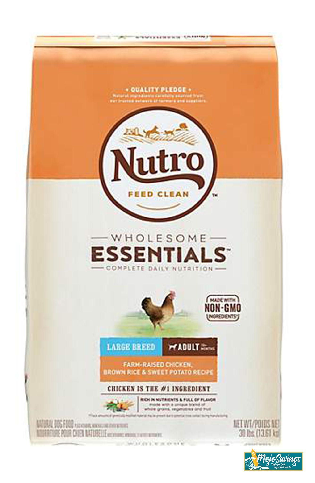 Free 1lb. Bag Dog Treats & Free Cat Food Petco! Free