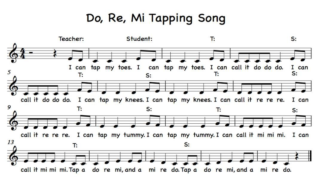 Do Re Mi Elementary Music Lessons Music Curriculum Music Education