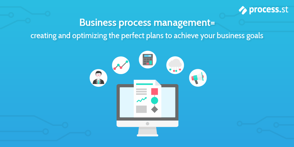 What is BPM Software? The Best Business Process Management