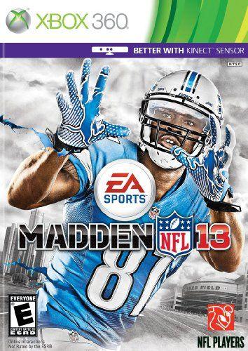 Madden Nfl 13 Xbox 360 For More Information Visit Image Link