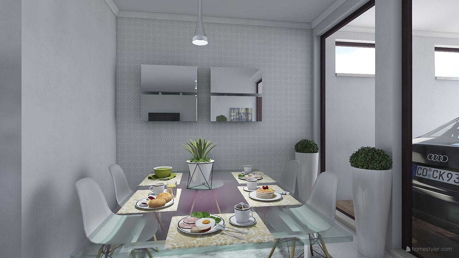 Dining Room Design By Caty Home Design Software 3d Home Design