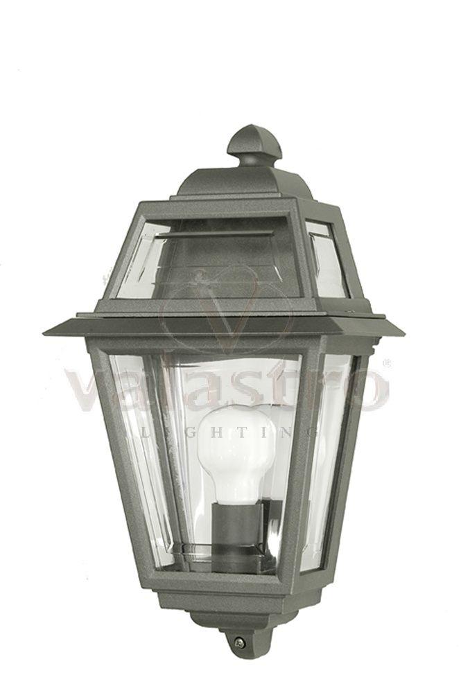 Plafoniere Esterno Illuminazione.I301 Lampada A Parete Plafoniera Da Esterno Valastro
