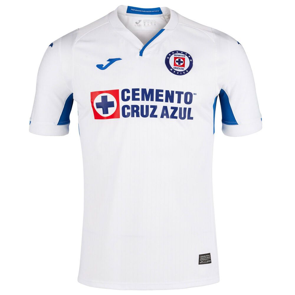 5824748129a eBay #Sponsored Joma Cruz Azul Official 2019 Away Soccer Football Jersey