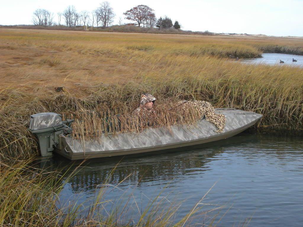 Duckhunter Wooden Boat Plans | Boat building, Plywood boat ...