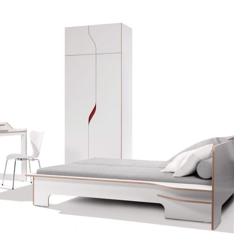 Plane Doppelbett Einrichten Plane