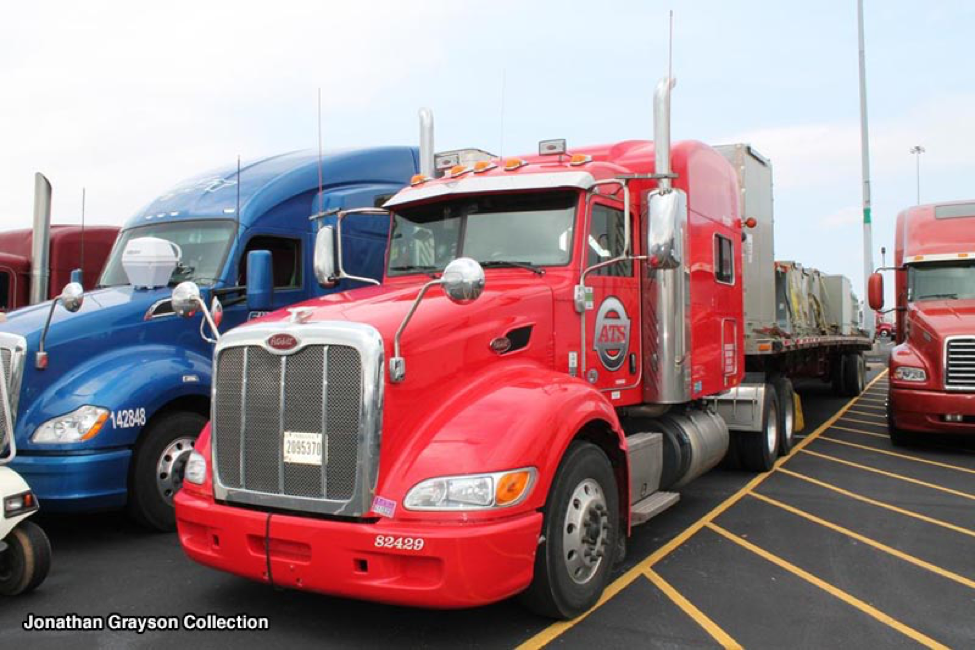 Mcdonough Georgia Truck Parking Review Protected Semi Truck Garage For Rental Fee For Truckers That Reside In Mcdonou Trucks Semi Trucks Mcdonough Georgia