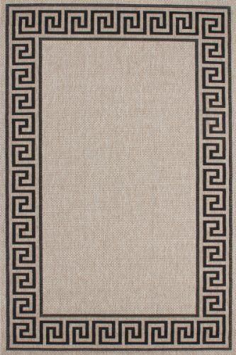 Teppich Wohnzimmer Orient Carpet klassisches Design RUG Sweden - wohnzimmer beige silber