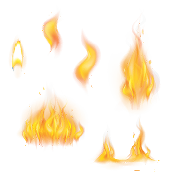 Fire Flame Png Image Fire Image Love Background Images Image