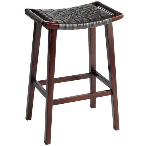 Astounding Keating Brown Backless Bar Stool In 2019 Backless Bar Cjindustries Chair Design For Home Cjindustriesco