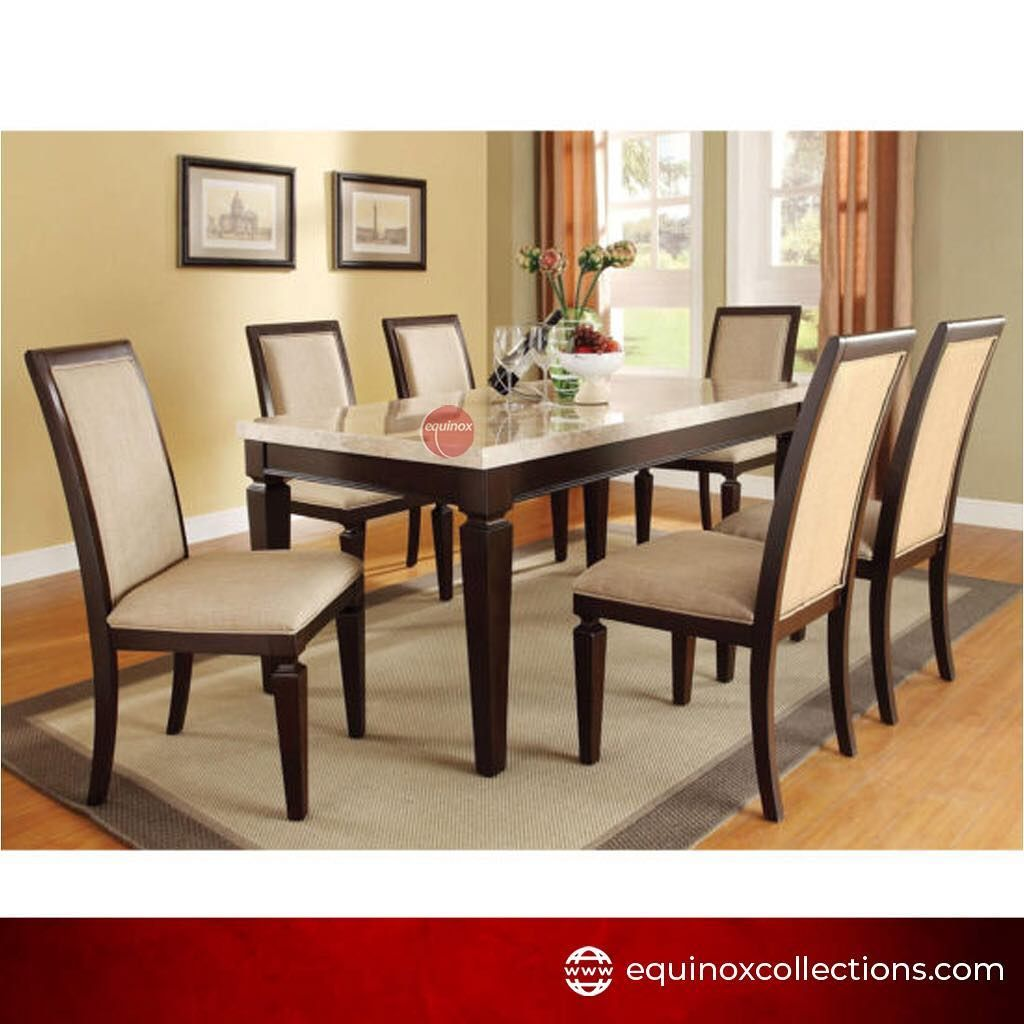 New The 10 Best Home Decor With Pictures Equinox 6 Seater Dining Set With Granite To Dining Table Marble Marble Dining Table Set Marble Top Dining Table