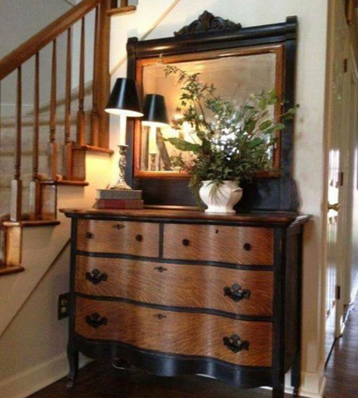 Oak Furniture Projects ~ Pin by melanie gross on furniture refinishing in