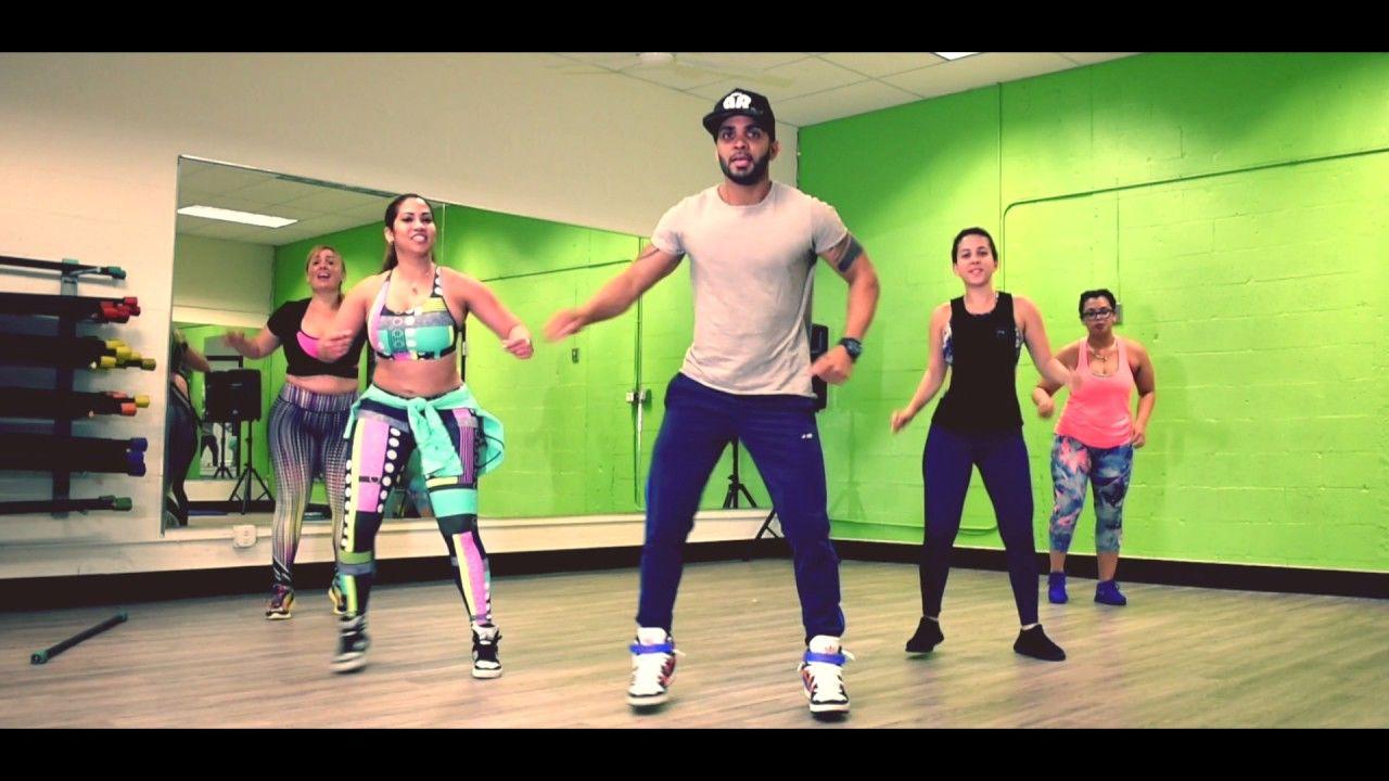 se puede adelgazar bailando zumba youtuber